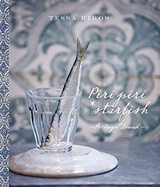Piri Piri Starfish: Portugal Found 9781740459099