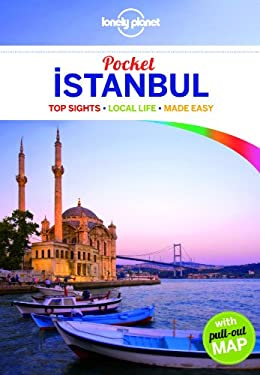Lonel Pocket Istanbul 9781742200385