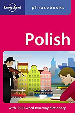 Polish Phrasebook 9781741041415