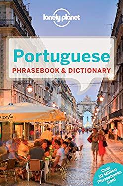 Portuguese Phrasebook 9781741047400