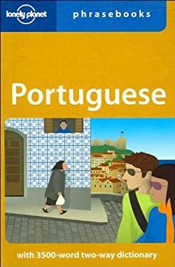 Lonel Portuguese Phrasebook 9781740592130
