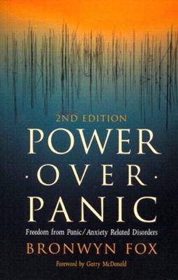 Power Over Panic, 2e 9781740094870