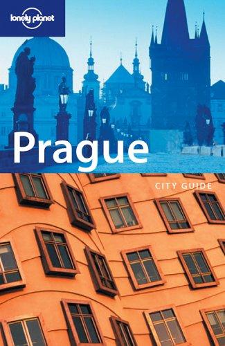 Prague 9781740597586