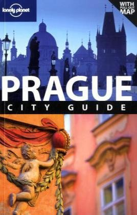 Lonely Planet Prague City Guide [With Map] 9781741796681
