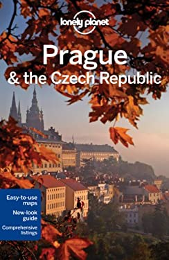 Prague & the Czech Republic 9781742201399