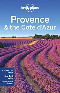 Lonel Provence & the Cote D'Azur 9781741799156