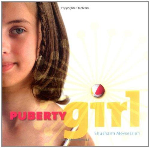 Puberty Girl 9781741141047