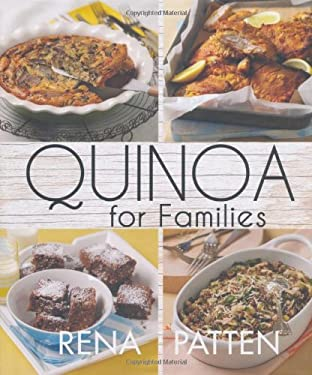 Quinoa for Families 9781742572352