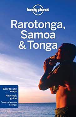 Rarotonga Samoa & Tonga 9781742200330
