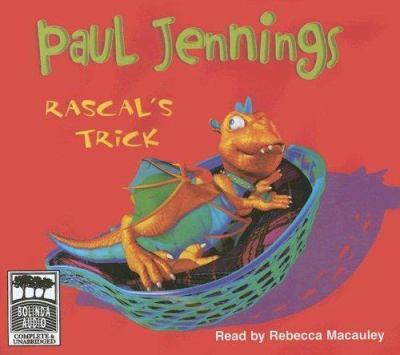Rascal's Trick 9781740935425