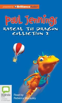 Rascal the Dragon Collection 2 9781743142424