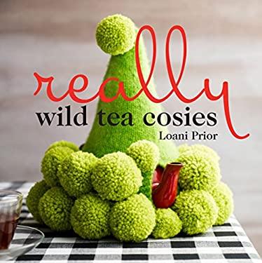 Really Wild Tea Cosies 9781741966312