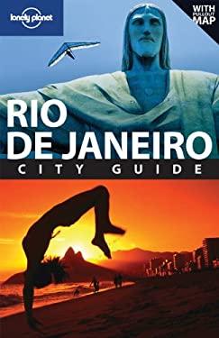 Lonely Planet Rio de Janeiro City Guide [With Map] 9781741795905
