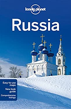 Russia 9781741795790