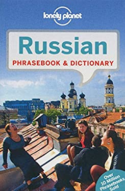 Lonely Planet Russian Phrasebook & Dictionary 9781742201894