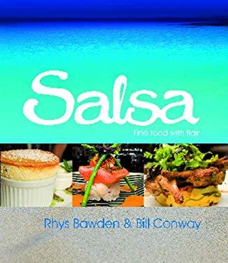 Salsa: Fine Food with Flair 9781741108378
