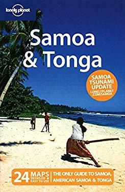 Lonely Planet Samoa & Tonga 9781741048186