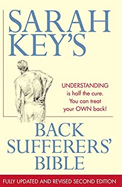 Sarah Key's Back Sufferers' Bible 9781741751895