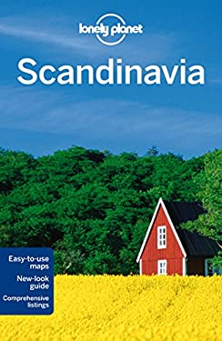 Lonely Planet Scandinavia 9781741796803
