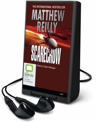 Scarecrow [With Earbuds] 9781742142777