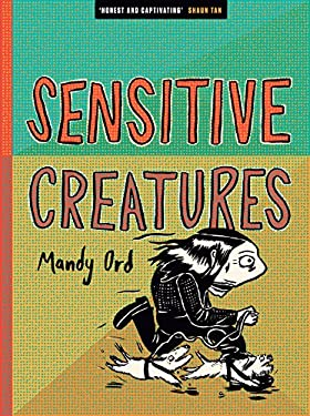 Sensitive Creatures 9781742372167