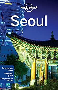 Lonel Seoul 9781741796742