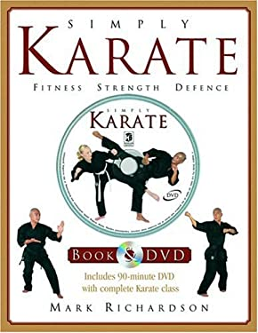 Simply Karate [With DVD] 9781741570137
