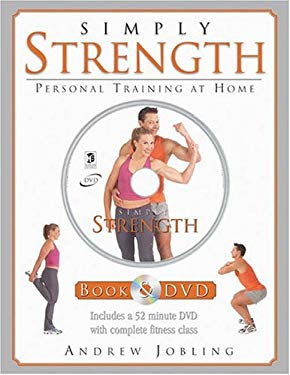 Simply Strength [With DVD] 9781741216363