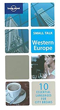 Small Talk Western Europe 9781741791082