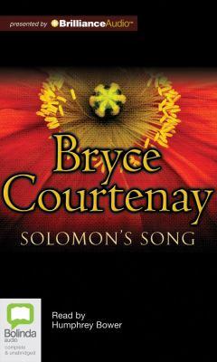 Solomon's Song 9781743109335