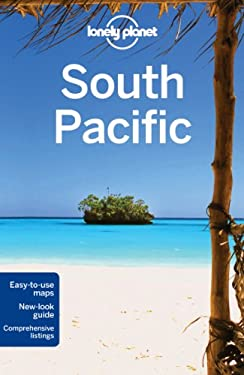 South Pacific 9781741797749