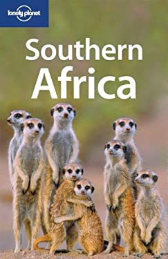 Lonely Planet Southern Africa 9781740595452