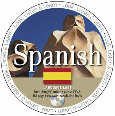 Spanish Language Lab [With Spanish Language Lab Book] 9781741219630