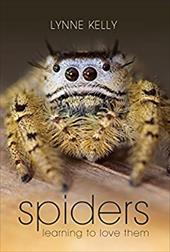 Spiders: Learning to Love Them 7451713