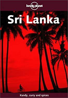 Sri Lanka 9781740590396