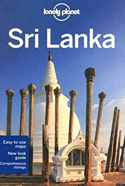 Sri Lanka 9781741797008