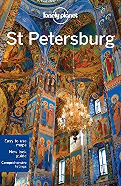 St Petersburg 9781741793277