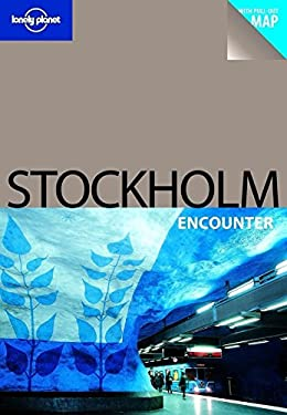 Stockholm Encounter 9781741792867