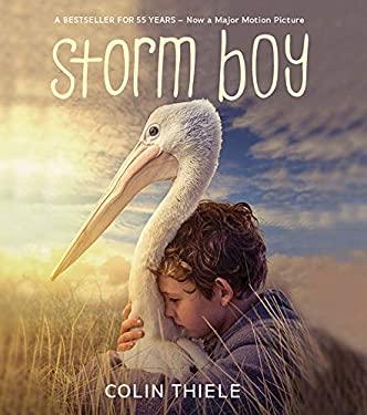 Storm Boy 9781741101874