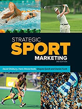 Strategic Sport Marketing 9781741756265