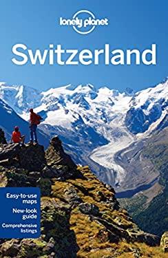 Switzerland 9781741795844