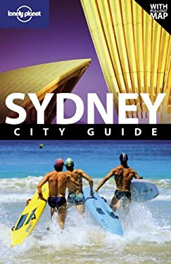Lonely Planet Sydney City Guide [With Map] 9781741791693