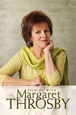Talking with Margaret Throsby