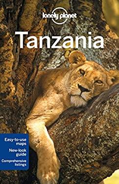 Tanzania 9781741792829