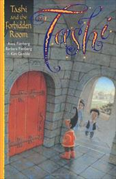 Tashi and the Forbidden Room 7451251