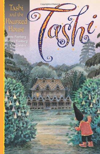 Tashi and the Haunted House 9781741149531