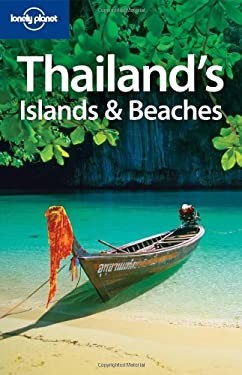 Lonely Planet Thailand's Islands & Beaches 9781741794137