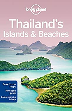 Thailand's Islands & Beaches 9781741799644