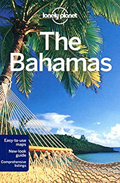 Lonely Planet the Bahamas 9781741047066