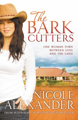 The Bark Cutters 9781741669428